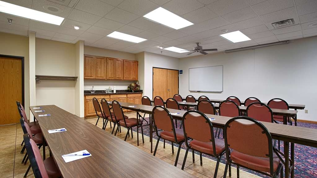 Best Western Of Huron - Sale conferenze