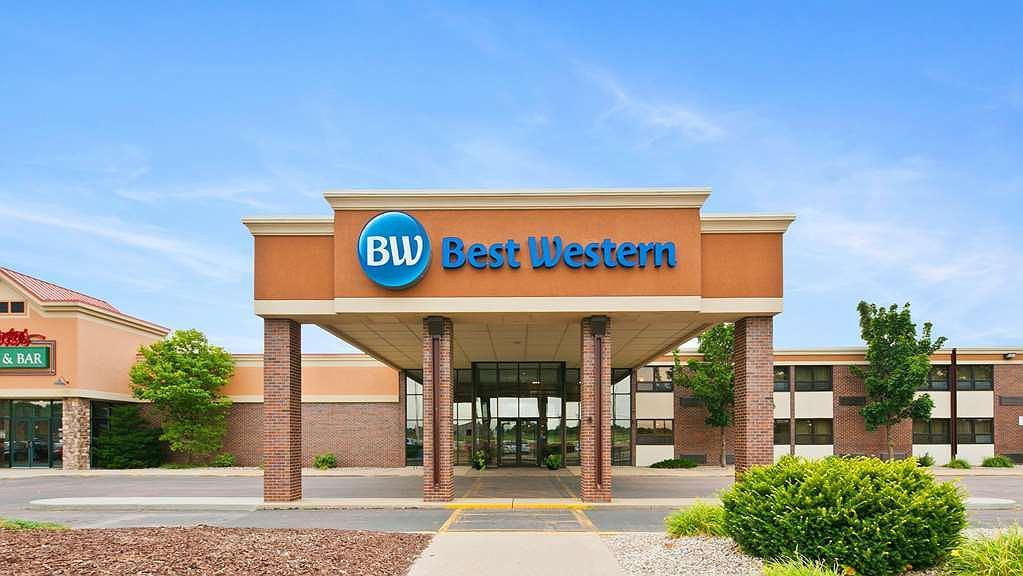 Best Western Kelly Inn - Area esterna