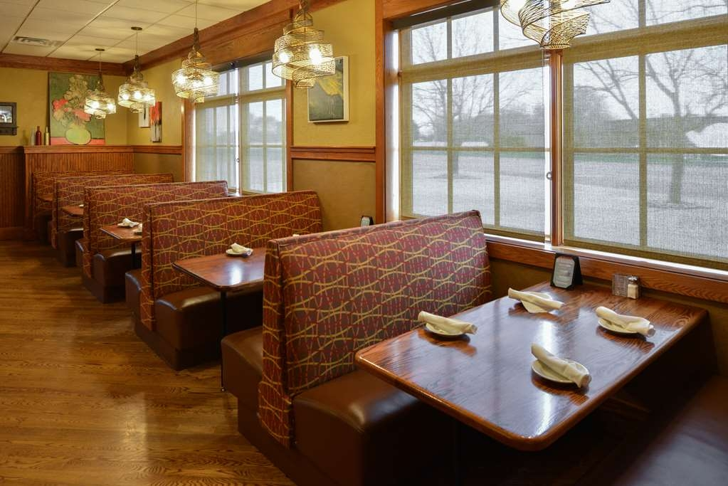 Hotel in Yankton | Best Western Kelly Inn