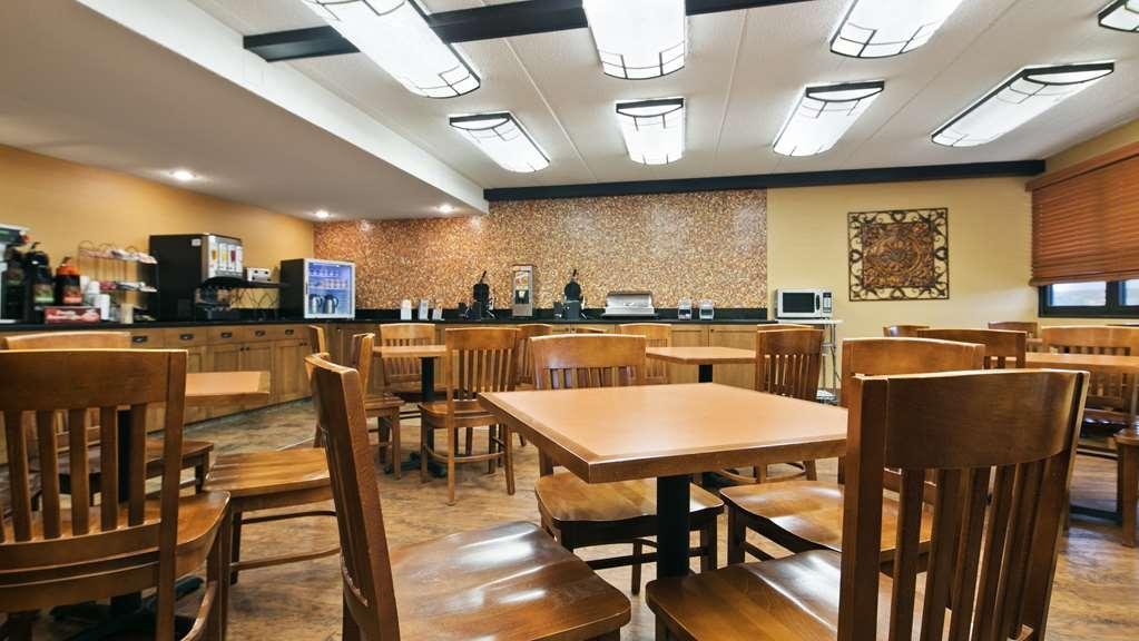 Best Western Kelly Inn - Restaurant / Etablissement gastronomique