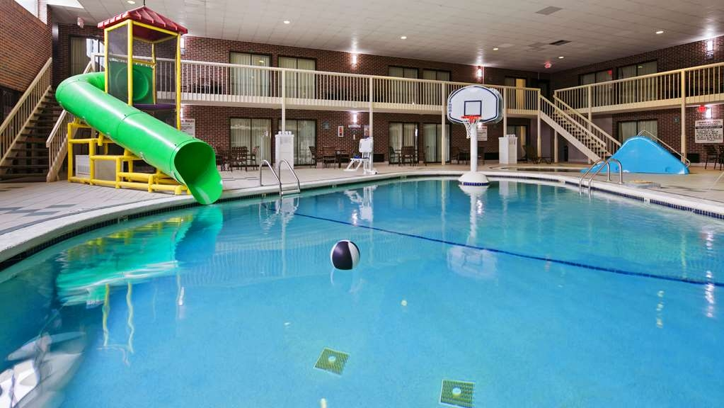 Best Western Kelly Inn - Tempo libero