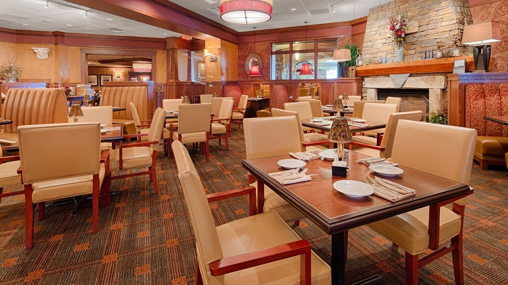 Best Western Ramkota Hotel - Ristorante / Strutture gastronomiche
