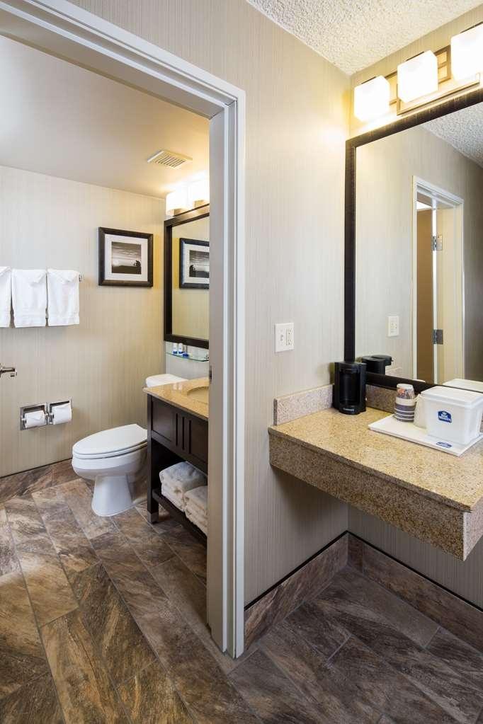 Best Western Ramkota Hotel - Camere / sistemazione
