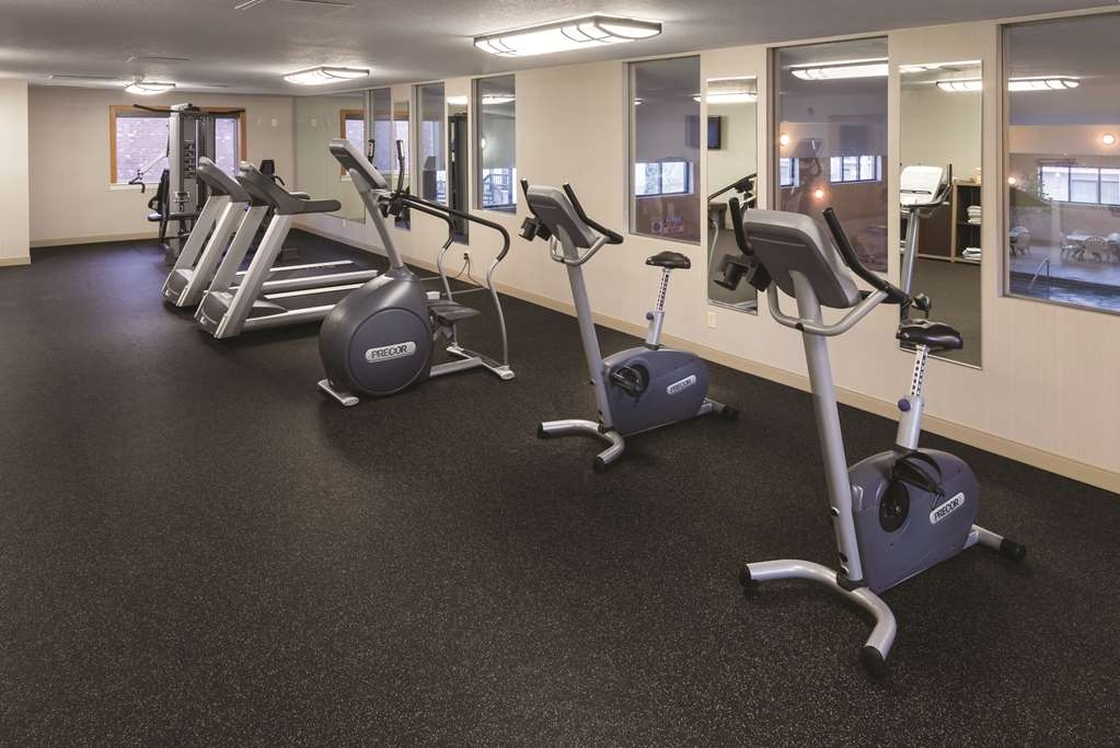 Best Western Ramkota Hotel - Fitness Center