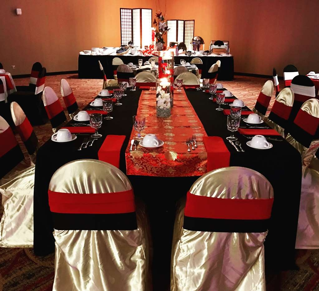 Best Western Ramkota Hotel - Meetings, events, catering