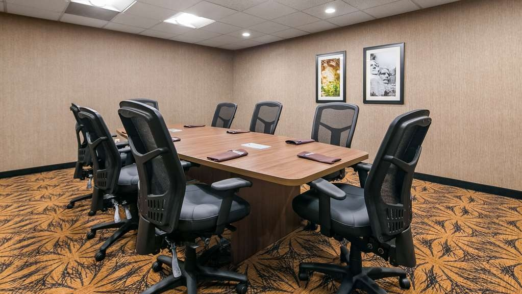 Best Western Ramkota Hotel - Meeting Space