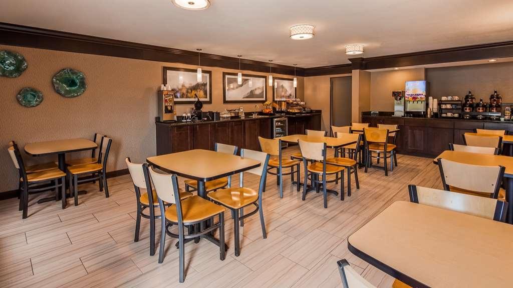 Best Western Black Hills Lodge - Restaurante/Comedor