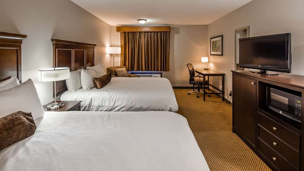 Best Western Black Hills Lodge - Habitaciones/Alojamientos