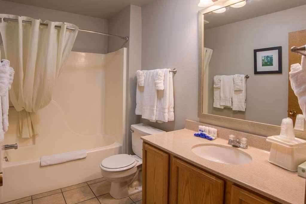 Best Western Black Hills Lodge - Suite