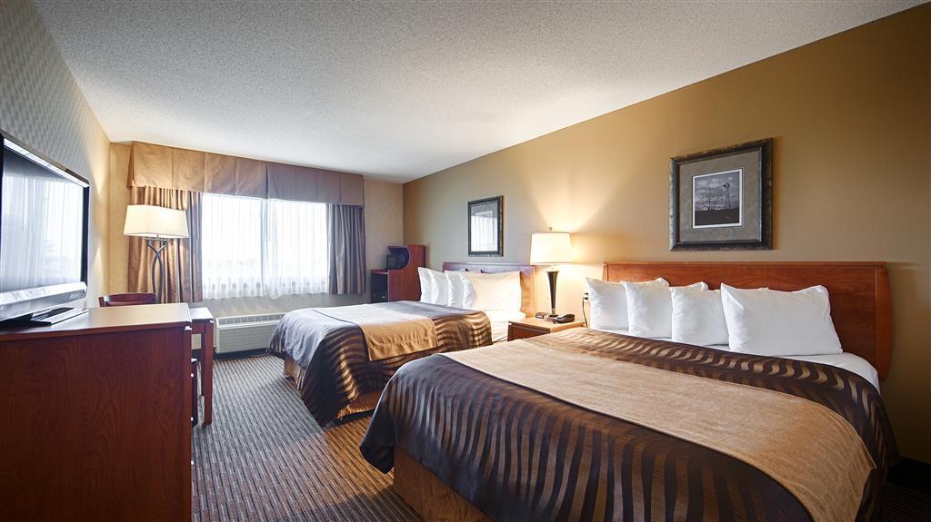 Best Western Vermillion Inn - Chambres / Logements