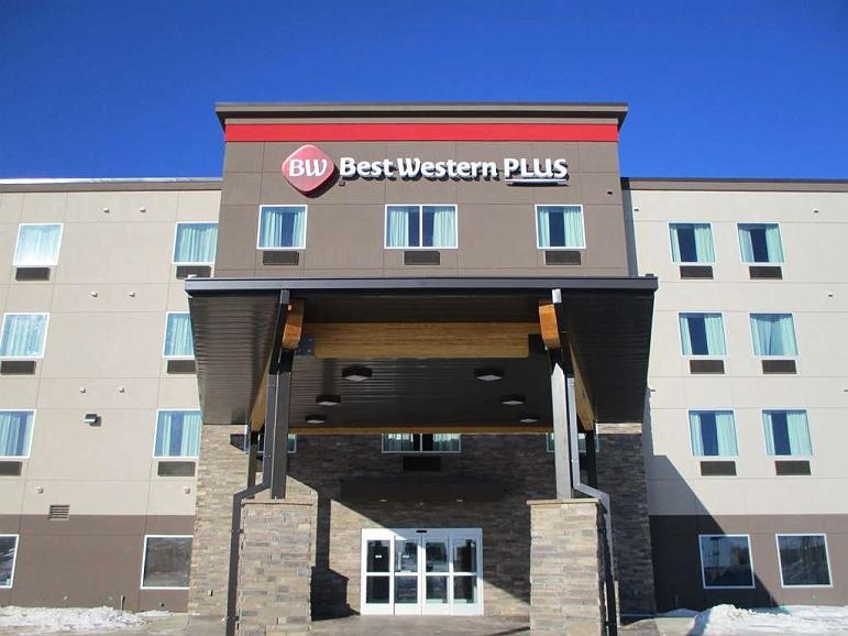 Best Western Plus Rapid City Rushmore