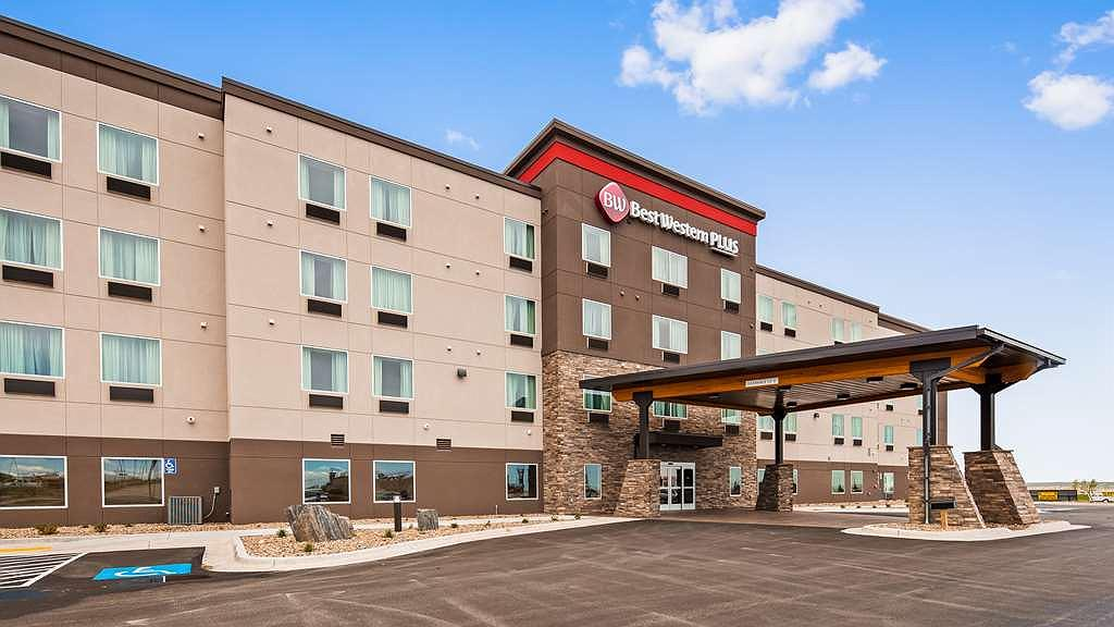 Best Western Plus Rapid City Rushmore - Exterior