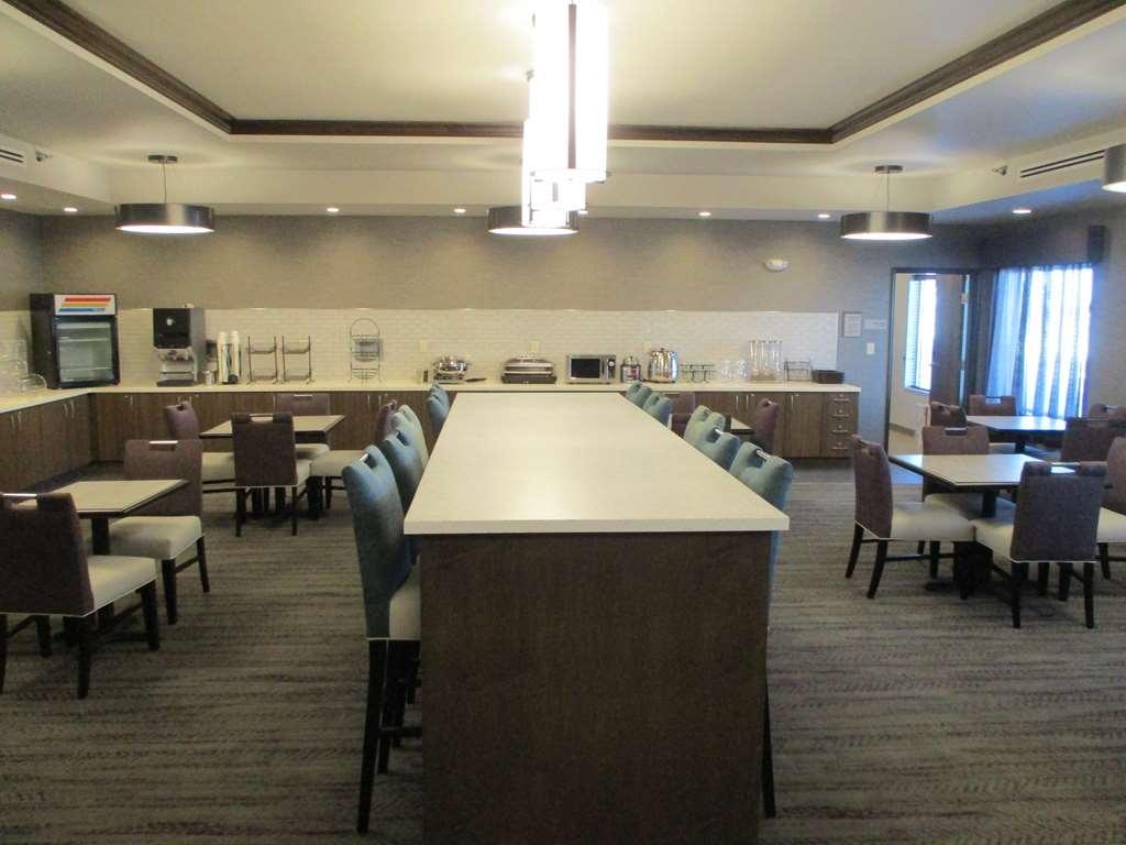 Best Western Plus Rapid City Rushmore - Restaurant / Gastronomie