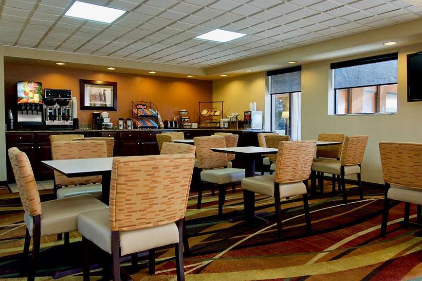 Hotel En Cookeville Best Western Thunderbird Motel