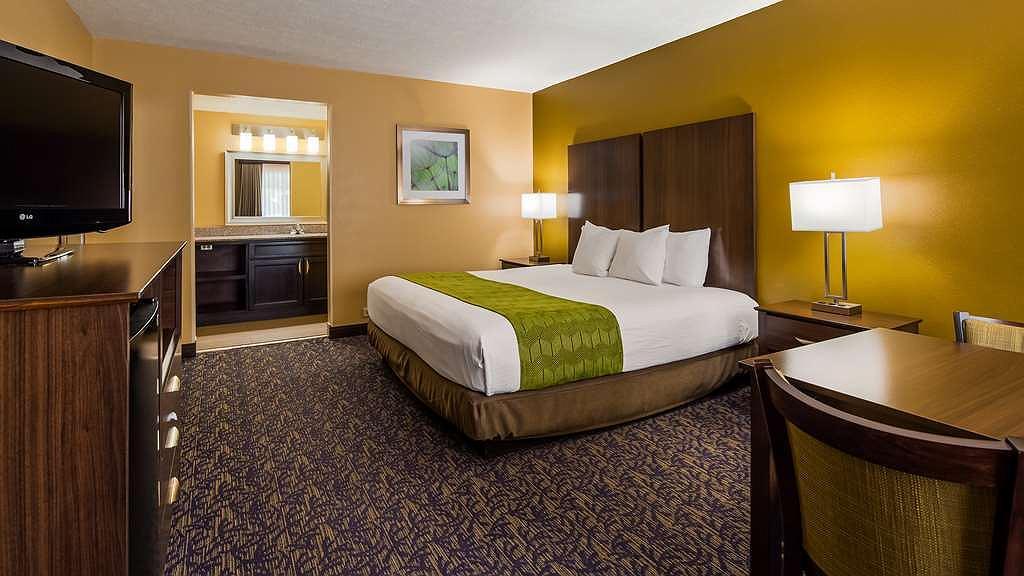 Hotel in Pigeon Forge | Best Western Plaza Inn