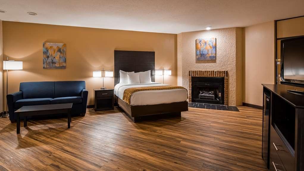 Best Western Toni Inn - 2 Bedroom Suite