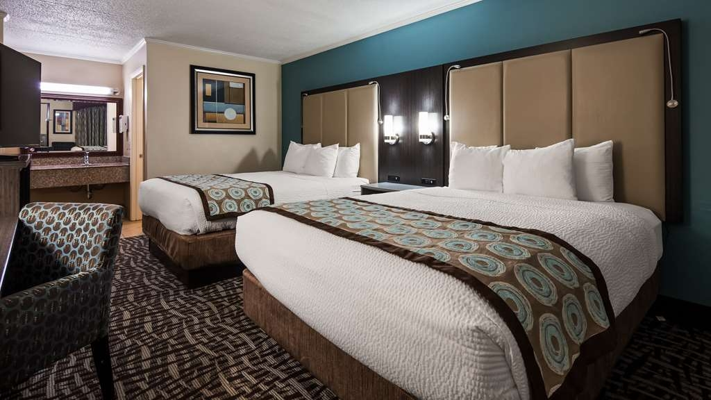 Best Western Franklin Inn - Chambres / Logements