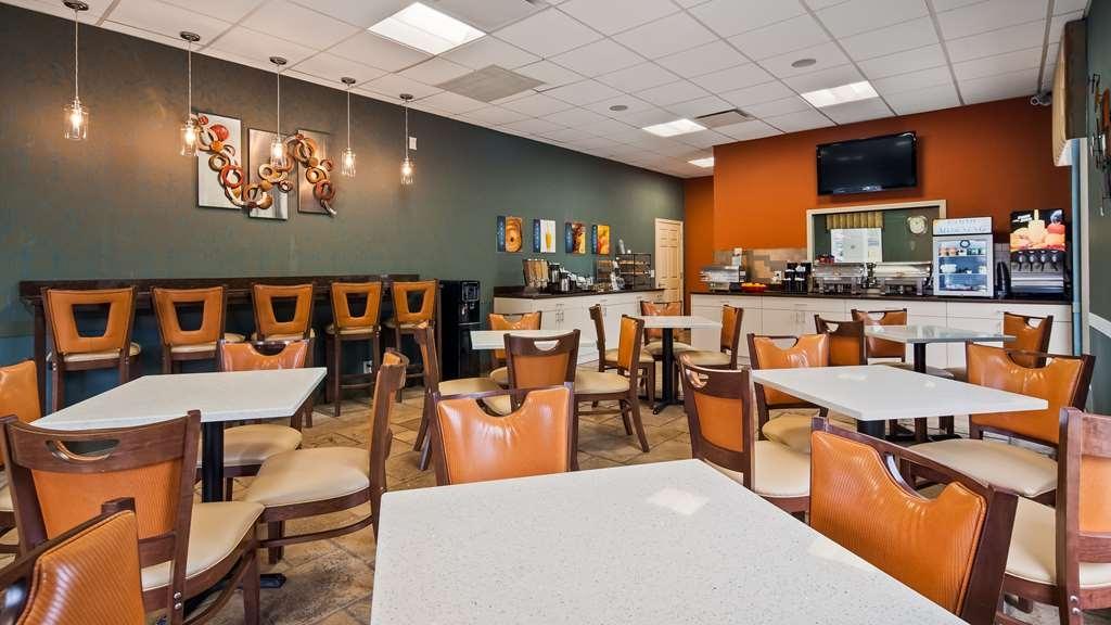 Best Western Franklin Inn - Prima colazione a buffet