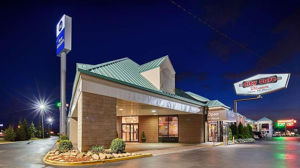 Best Western Heritage Inn - Our newly updated rooms makes your stay feel like home