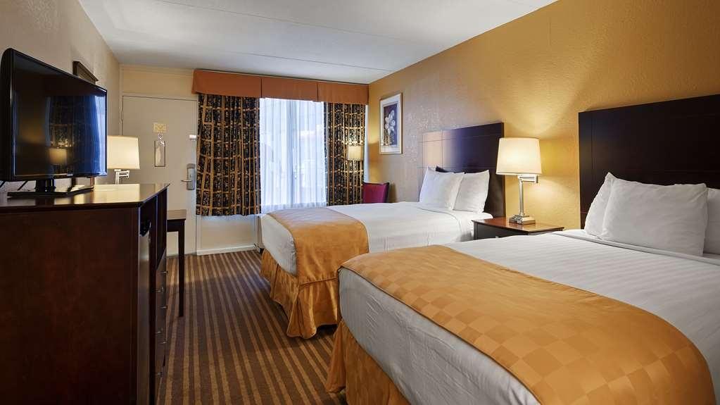 Best Western Heritage Inn - habitación estándar