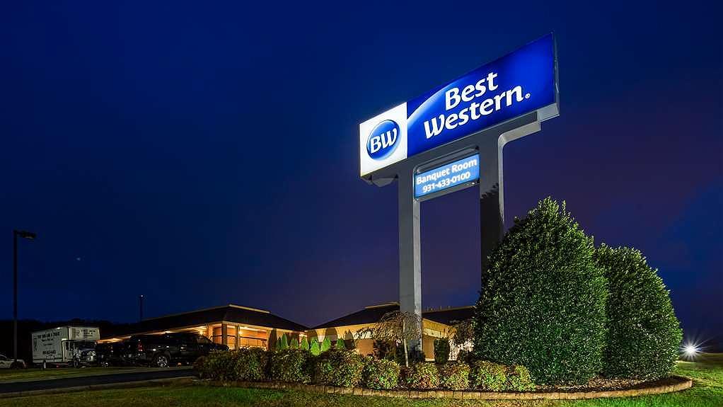 Best Western Fayetteville Inn - Exterior