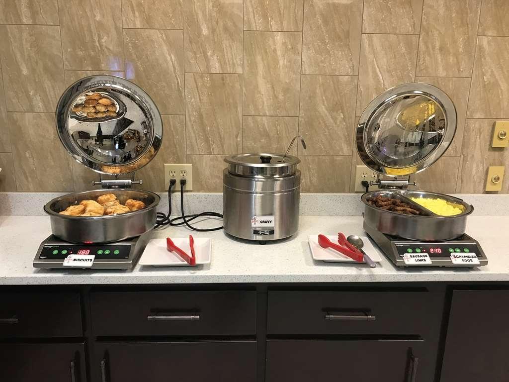Best Western Fayetteville Inn - Restaurant / Etablissement gastronomique