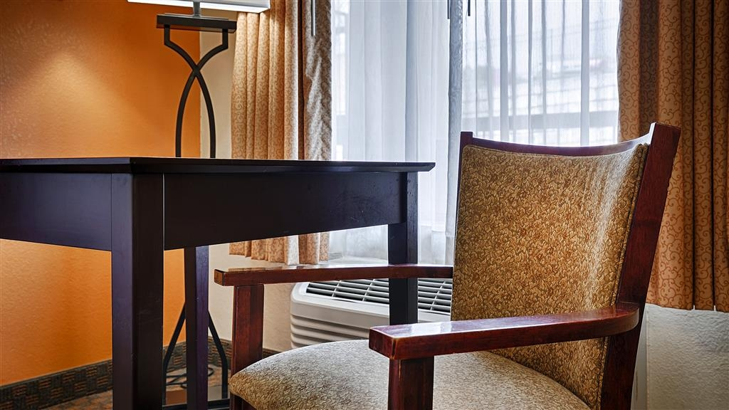 Best Western Royal Inn - Gästezimmer/ Unterkünfte