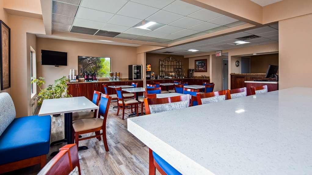 Best Western Royal Inn - Ristorante / Strutture gastronomiche