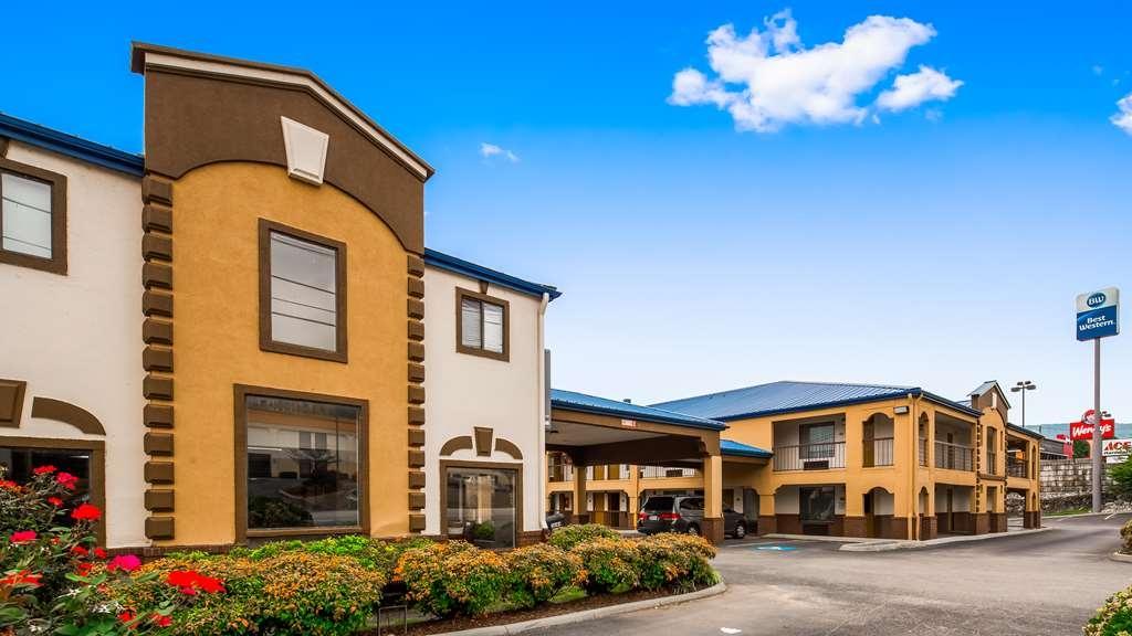 Best Western Royal Inn - Facciata dell'albergo