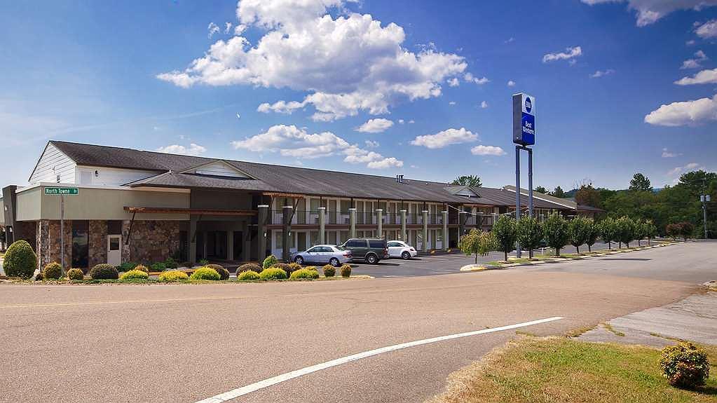 Best Western Dayton - Vista exterior