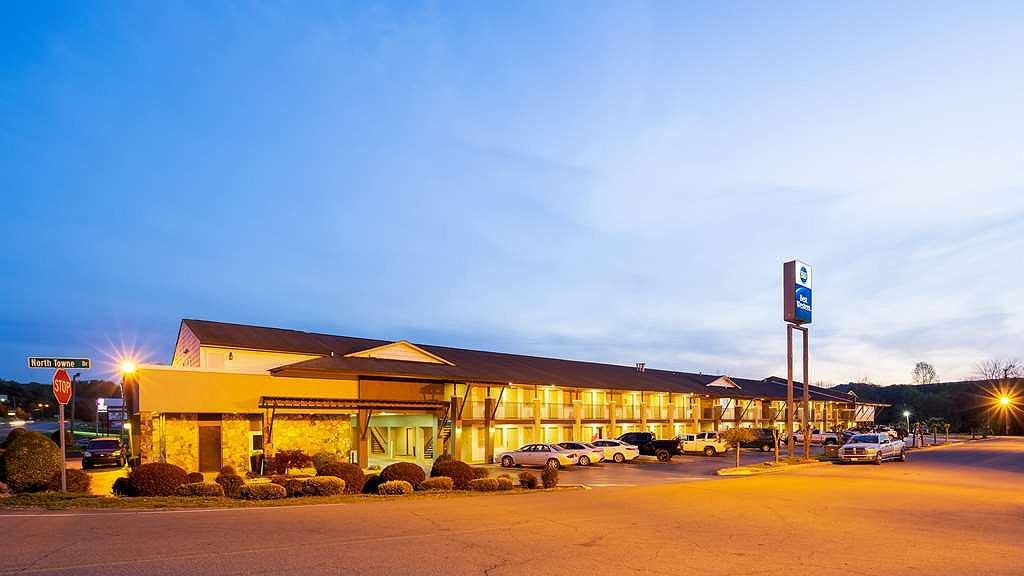 Best Western Dayton - Welcome to the Best Western Dayton!