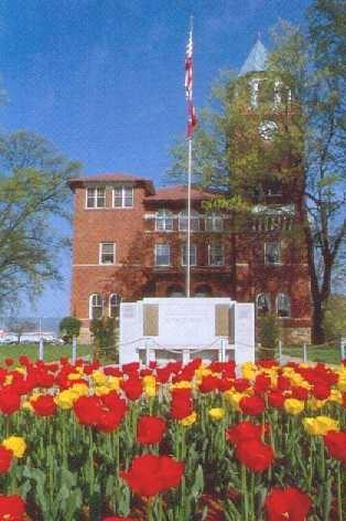 Best Western Dayton - Gegend