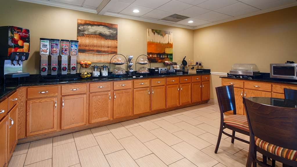 Best Western Dayton - Restaurant / Etablissement gastronomique