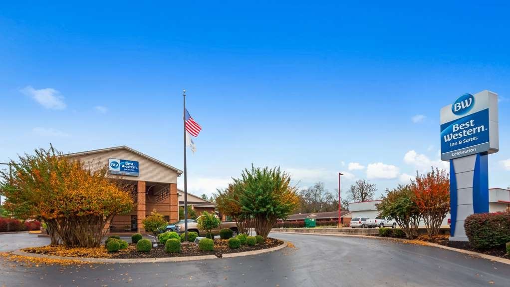 Best Western Celebration Inn & Suites - IMG
