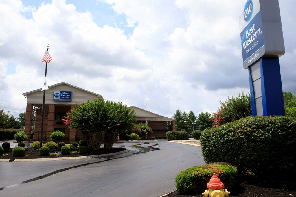 Best Western Celebration Inn & Suites - Exterior