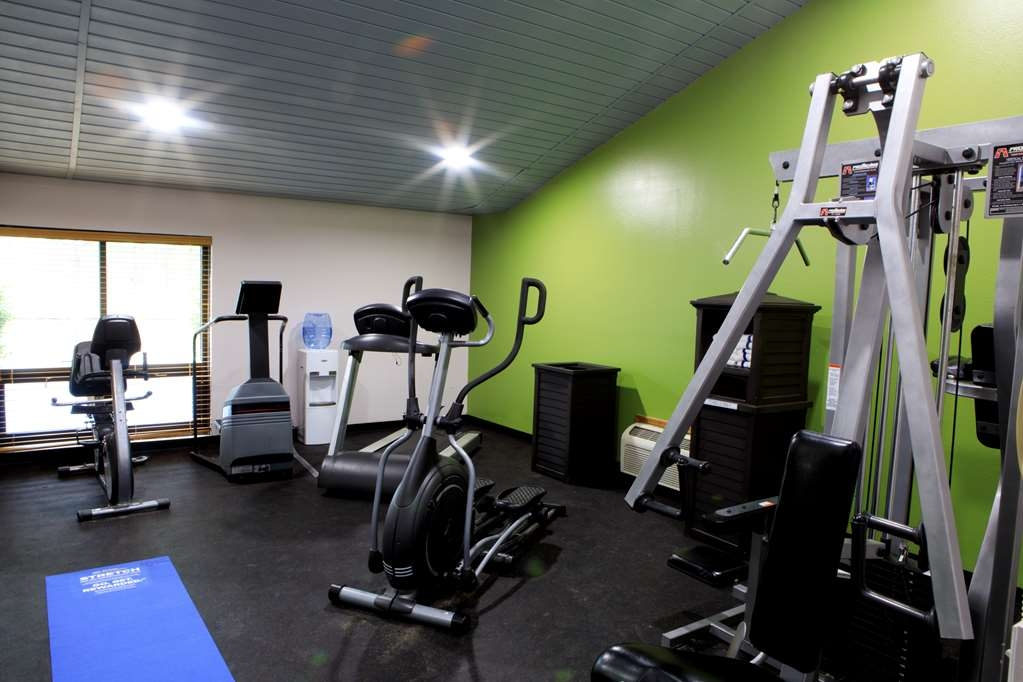 Best Western Celebration Inn & Suites - Fitness Center