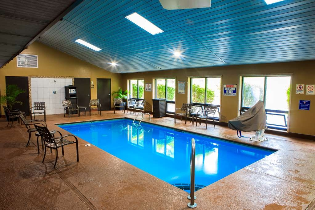 Best Western Celebration Inn & Suites - Pool