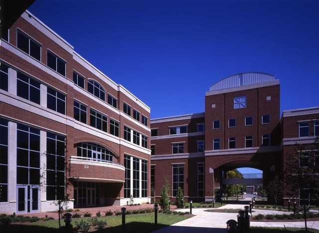 Best Western Chaffin Inn - Middle Tennessee State University
