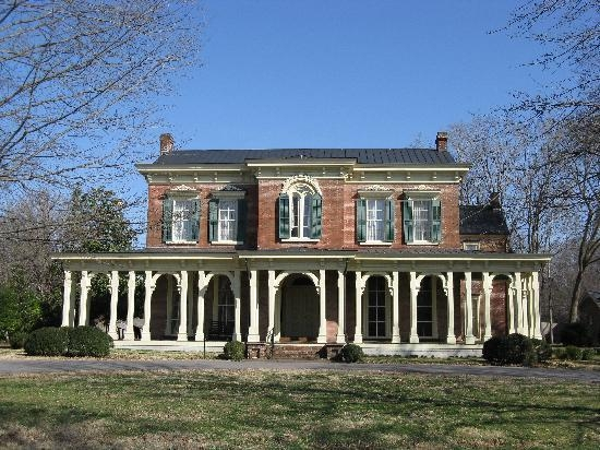 Best Western Chaffin Inn - Oaklands Historic Site, Murfreesboro, TN