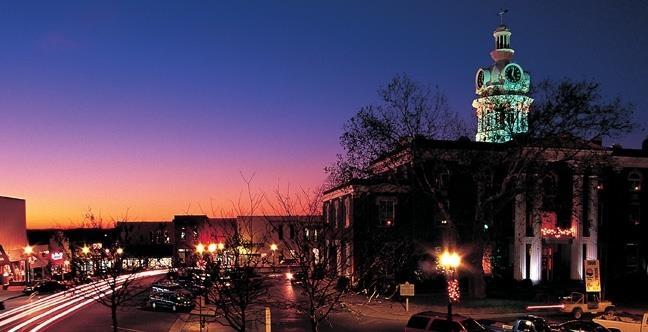 Best Western Chaffin Inn - Altro / Varie