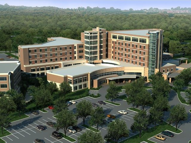Best Western Chaffin Inn - Middle Tennessee Medical Center