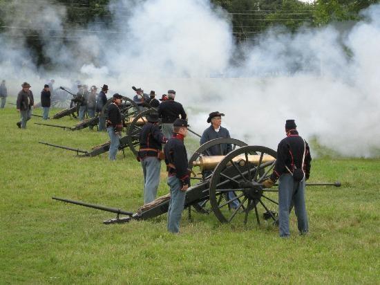 Best Western Chaffin Inn - Stones River National Battlefield