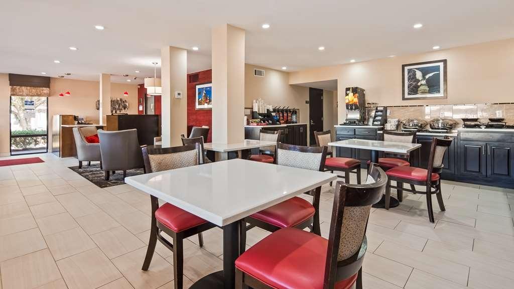 Best Western Chaffin Inn - Restaurante/Comedor