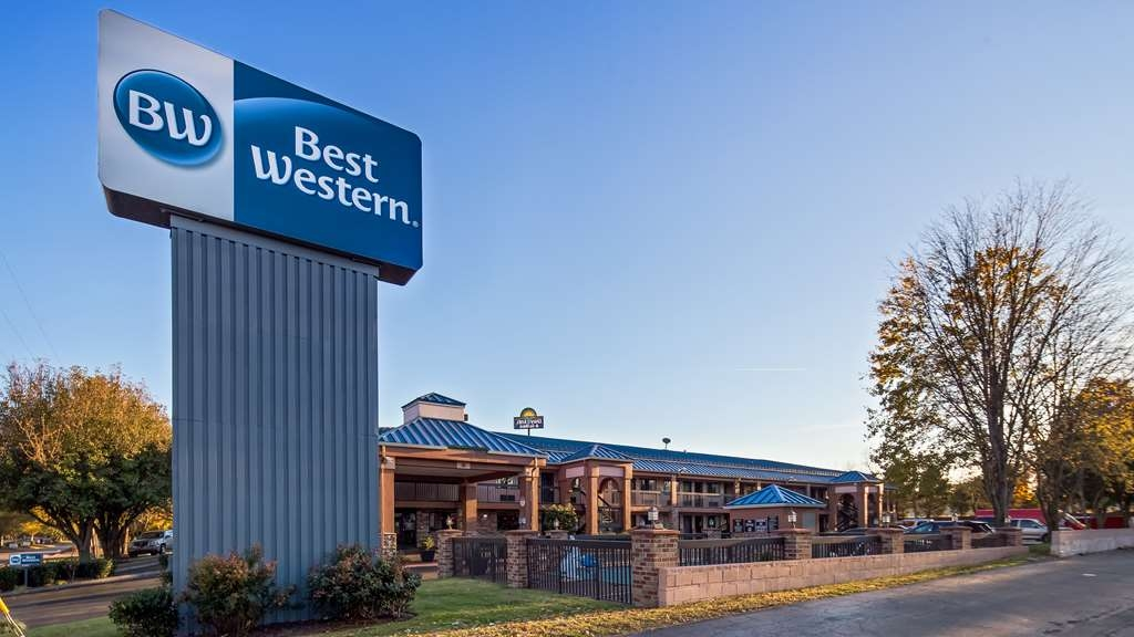 Best Western Chaffin Inn - Welcome to Best Western Chaffin Inn located in Murfreesboro, Tennessee