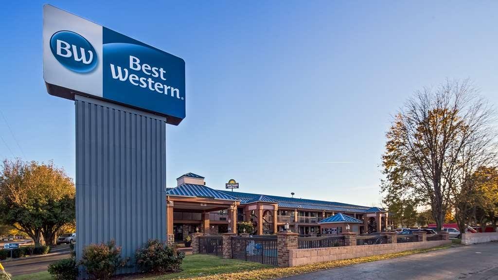Best Western Chaffin Inn - Facciata dell'albergo