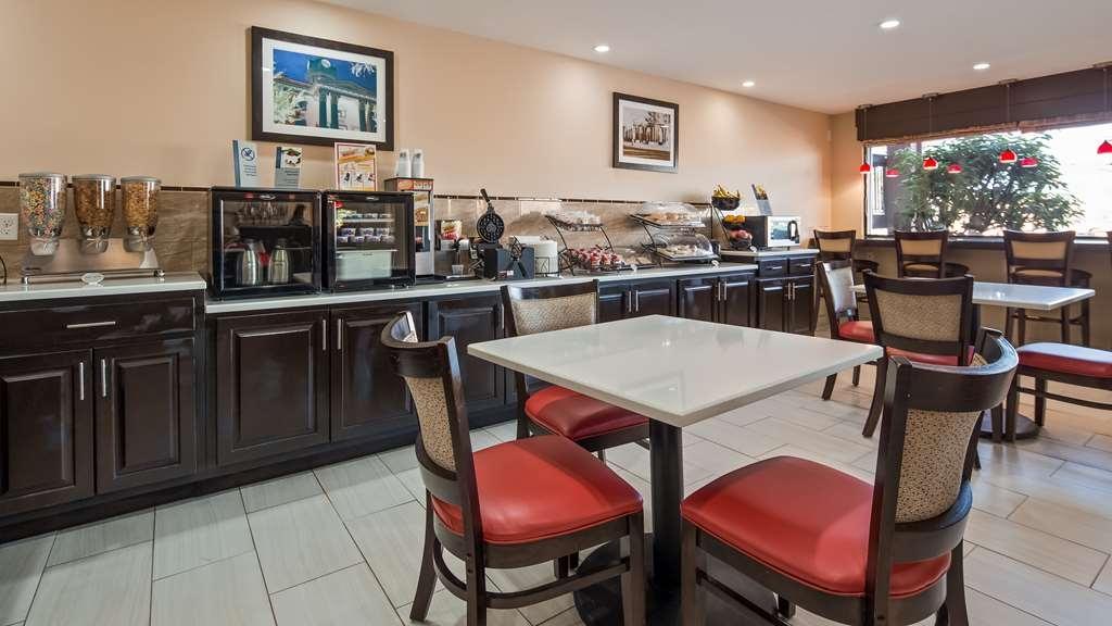 Best Western Chaffin Inn - Ristorante / Strutture gastronomiche