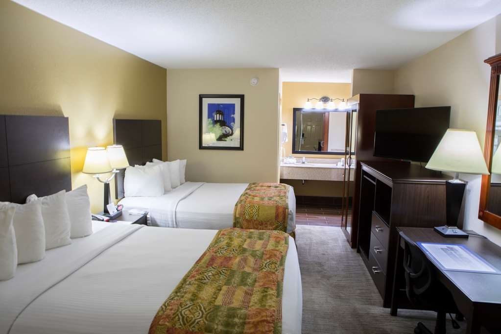 Best Western Murfreesboro - Chambres / Logements