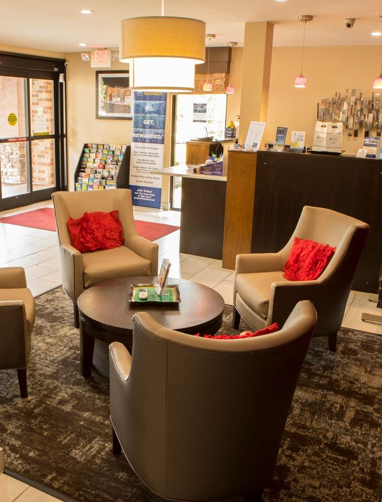 Best Western Chaffin Inn - Our expectations are for our guests to relax and enjoy every minute of their stay with us.