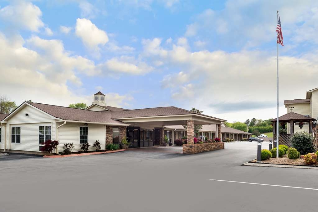 Best Western Inn - Discover the best of Winchester and enjoy your stay at the Best Western Inn.