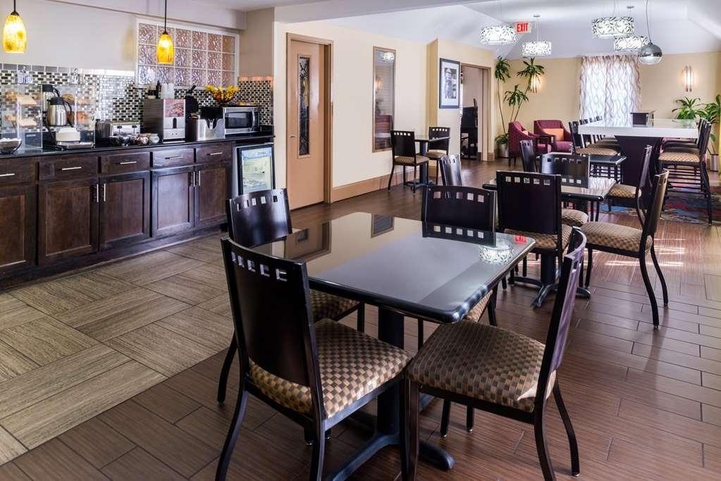 Best Western Inn - Prima colazione a buffet